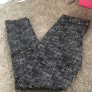 Skinny Print pant